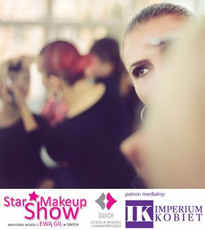 Star make-up show z Ewą Gil już 19 V 2014 r.!