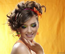 Wizaż i stylizacja fryzur