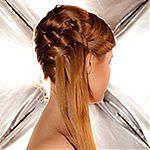 Wakacyjny kurs stylizacji fryzur wSzkole Wizażu iCharakteryzacji SWiCH