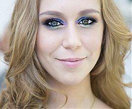 Kolor w makijażu - bezpłatne warsztaty & Dzień Otwarty. 22 IX 2016 r., godz. 17:00. Fot.: Anita Kot