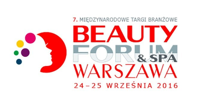 SWiCH na Targach Beauty Forum & SPA - 24-25 IX 2016 r.