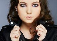 Make-up: Marta Stańczyk, Modelka: Marzena Korgol, Fotografia: Piotr Pazdyka