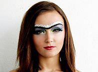 Makijaże artystyczne i fashion - Ania Szerszeń
