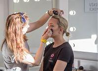 Dzień Otarty & Eyeliner Workshop. 18 maja 2017 r. Fot. Katarzyna Boszko