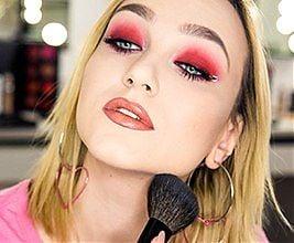 Lovely Makeup - SWiCh w60 sekund