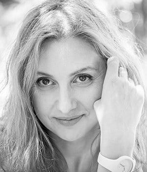 Małgorzata Bałdowska