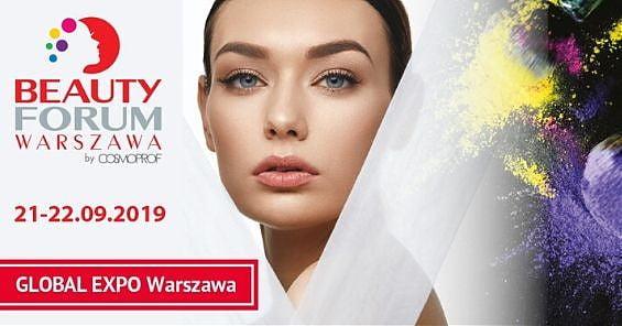 Jesienna edycja targów Beauty Forum za nami!