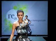 RE-ACT Fashion Show 2010 - fotorelacja